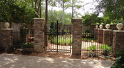 Wrought Iron Gates,  Entry Doors,  Driveway Gates,  Iron Grills