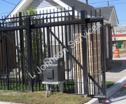 Automatic Gate Opener installation and repair services – Houston,  TX
