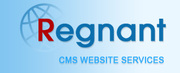 Website with Content Management System for Start Ups at $450 USD!