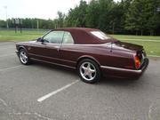 Bentley Only 36000 miles