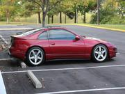 Nissan 300zx 76000 miles