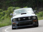 Ford Mustang V8 Super Charge